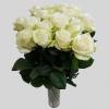 Strauss mit weissen Rosen