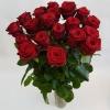 Strauss aus roten Rosen